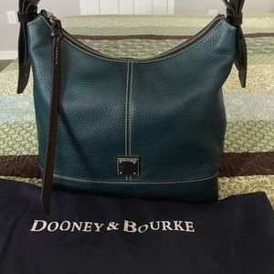 Dooney & Bourke Pebble Grain Paige Sac